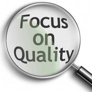 concentrez-vous sur les performances et la qualité du contenu